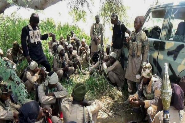 بوكو حرام تذبح 43 مزارعًا في نيجيريا والرئيس يدين