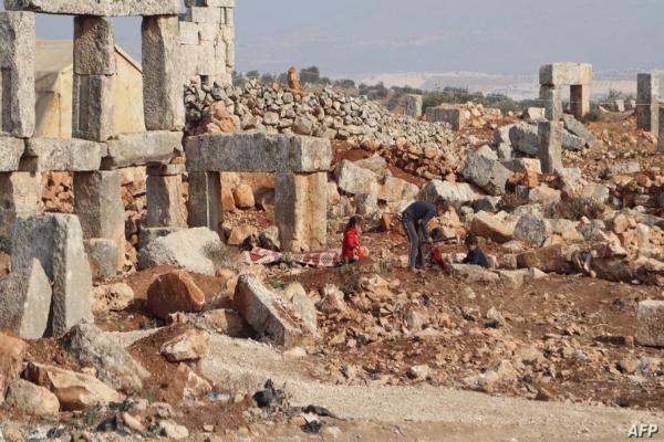 مراقبون: محادثات الدستور السوري لن تصل إلى أي نتيجة