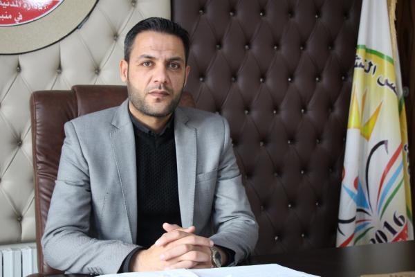 منبج.. الرئيس المشترك للمجلس التشريعي يدعو إلى التحقيق في الجرائم التركية بحق المدنيين