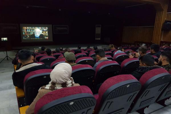 نعوم تشومسكي: ثورة روج آفا تاريخية لأنها تتمسك بالقيم