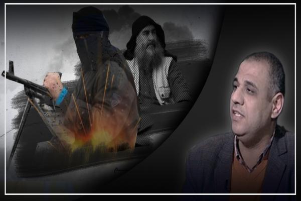 داعش ينشط من جديد في البادية السّوريّة.. فما السّبب؟