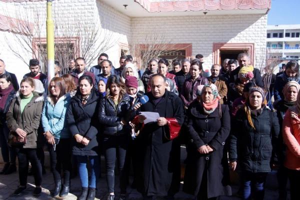 اتحاد محاميي إقليم الفرات: العزلة على القائد عبد الله أوجلان هي عزلة على الشعوب الديمقراطية