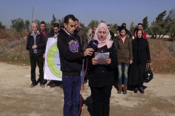اتحاد محاميي عفرين : يجب إطلاق سراح القائد أوجلان استنادًا للمادة 90 من الدستور التركي