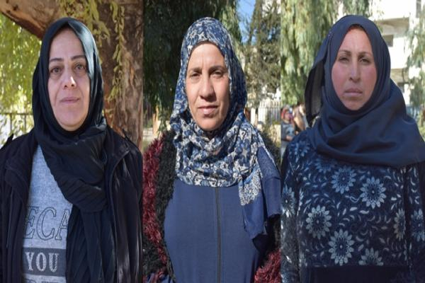 نساء: سنواصل المقاومة ضد مرتكبي الجرائم