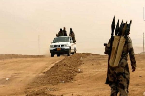 البادية السورية.. مقتل أكثر من 18 عنصرًا من قوات الحكومة ومرتزقة داعش