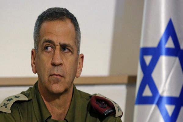 كيف قرأ المراقبون الإسرائيليون تصريحات كوخافي الحربية ضد إيران؟