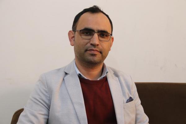 سلام حسين: قسد لن ترضخ للابتزاز الروسيّ وعلى جميع الأطراف الجلوس إلى طاولة الحوار