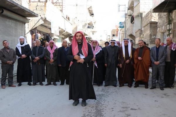 لجنة وجهاء حلب: زيارة الحريري لهولير هدفها إتمام المشروع الطوراني العثماني الجديد