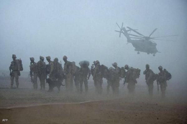 بايدن يقرر سحب القوات الأميركية المتبقية من أفغانستان