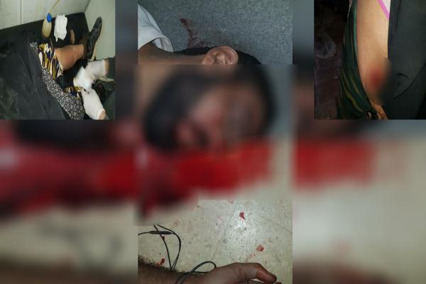 مقتل لاجئ عراقي وإصابة امرأتين في هجوم مسلّح بمخيم الهول