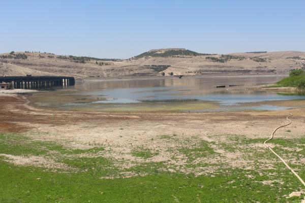 أهالي حلب: حبس مياه الفرات يعني حرب إبادة