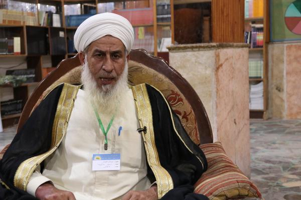 رجال الدين: الدفاع عن تراب كردستان واجب وفرض