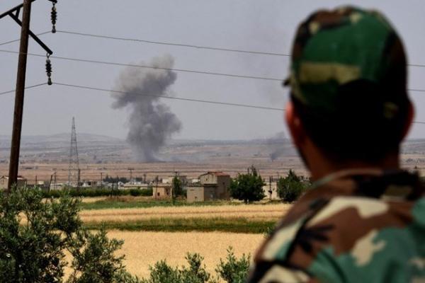تصعيد متواصل بين قوات حكومة دمشق ومرتزقة تركيا.. وقتلى وجرحى من الأخيرة