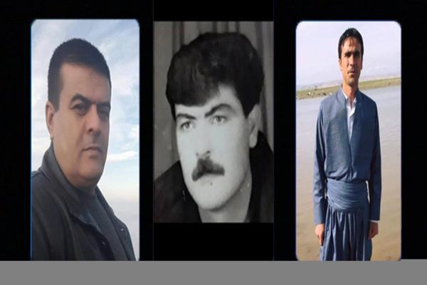 49 يوماً على اختطاف ممثل الإدارة الذاتية وعضوي علاقات PYD في باشور