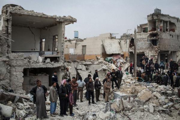 سياسيون يستنكرون دور الحزب الديمقراطي الكردستاني في مجزرة تل حاصل وتل عرن
