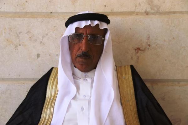شيخ عشيرة العلي يدعو للاعتراف بإرادة 5 مليون سوري استطاعوا دحر الإرهاب