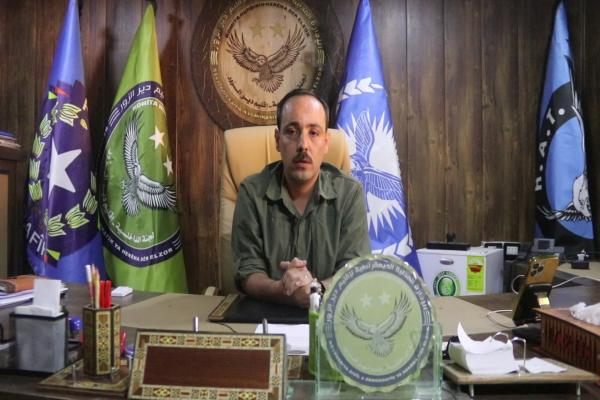 لجنة الداخلية في دير الزور: على الأهالي ألاّ ينجروا خلف الإشاعات