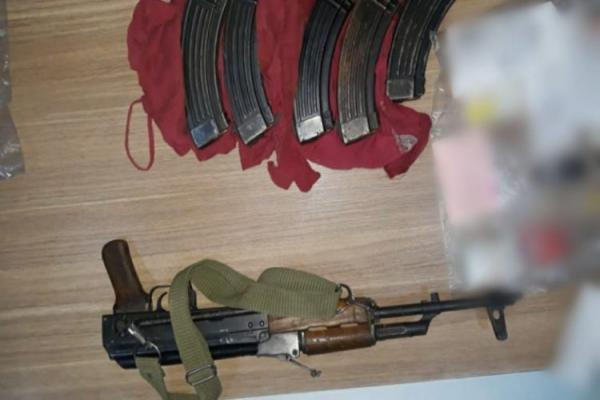 بعملية أمنية قوات سوريا الديمقراطية تلقي القبض على مرتزقين في مدينة الحسكة