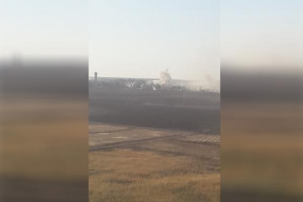 جيش الاحتلال يقصف الدردارة والقرى الآشورية بريف تل تمر