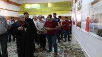 افتتاح معرض صور الأول من نوعه في سوريا