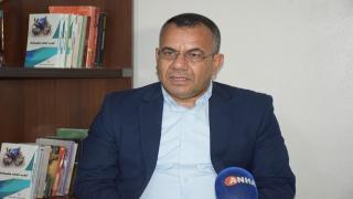 القفطان: ليكن الضمير الوطني السوري أساساً لنا