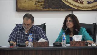 مجلس سوريا الديمقراطية يعقد اجتماعه الأول بعد مؤتمره الثالث