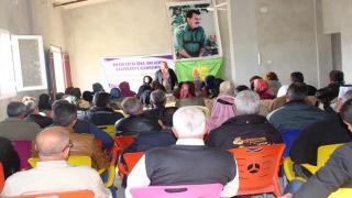 استمرار الفعاليات لليوم العالمي لمناهضة العنف ضد المرأة