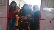 دار للثقافة والفن يفتتح في بلدة القرماني بناحية الدرباسية