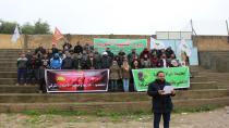 شبيبة منبج: نحن أصحاب حق مشروع وسندافع عن حقنا