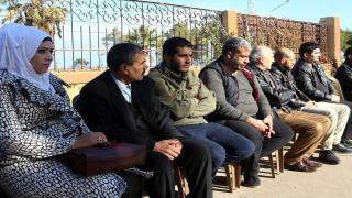 حزب سوريا المستقبل يختتم أول دورة تدريبية