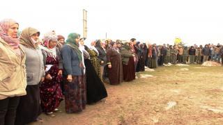 'سننصر بفضل تضحيات الشهداء'