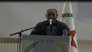شاهوز حسن: شعوب المنطقة تملك الوعي الكافي للوقوف بوجه كافة التحديات