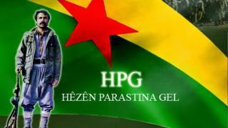 HPG تكشف سجل 6 من مقاتليها استشهدوا بمناطق سرحد