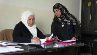 دار المرأة في الخاتونية سعي دؤوب لتنظيم النساء