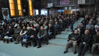مؤتمر مجالسPYD في مقاطعة كوباني يستمر لليوم الثاني