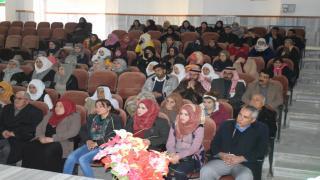 لينا بركات: للمرأة دور كبير في إنجاح المشروع الديمقراطي شمال سوريا