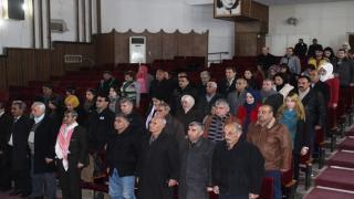 ''وحدة الشعب الكردي وإرادة أبناء المنطقة أقوى من أي تهديد خارجي''