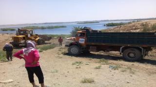 استحداث بلدية في ريف الرقة الغربي