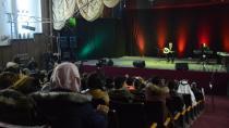 تراث الشعب السوري كان حاضراً في اليوم الثاني من المهرجان