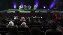 في اليوم الثالث من المهرجان تقديم مقطوعات فريدة ومشاركة لفرقة تراثية