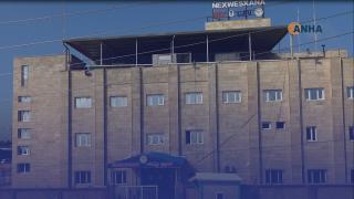 أول مشفى تخصصي في شمال وشرق سوريا
