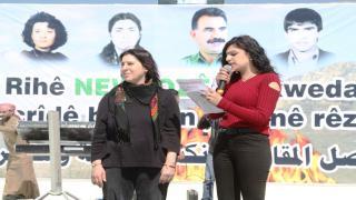 4 اختتامات لفعاليات نوروز كوباني بعد ساعات من الاحتفال