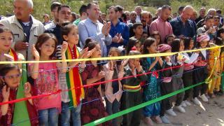 احتفالية لنوروز 2019 في دمشق