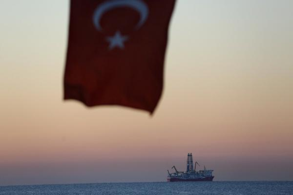 Turkey underestimates Europe, insists on exploration in E Mediterranean