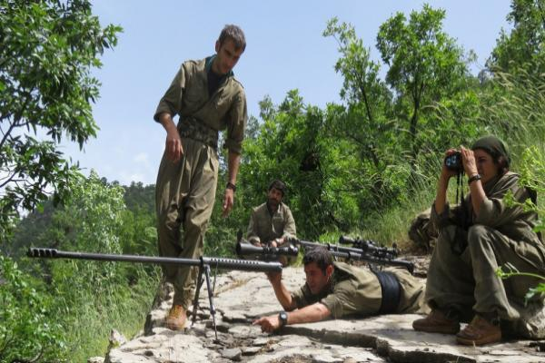 HPG: 6 Turkish soldiers, 3 Kontra's elements killed