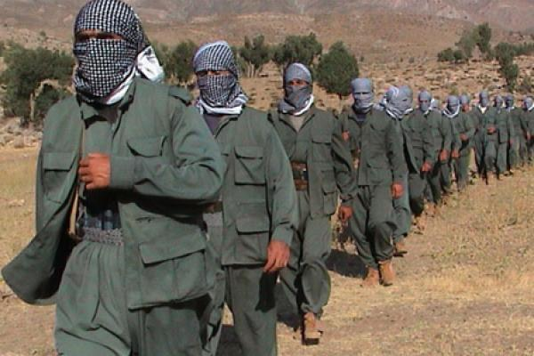HPG: 1 officer, 13 Turkish soldiers killed in operations