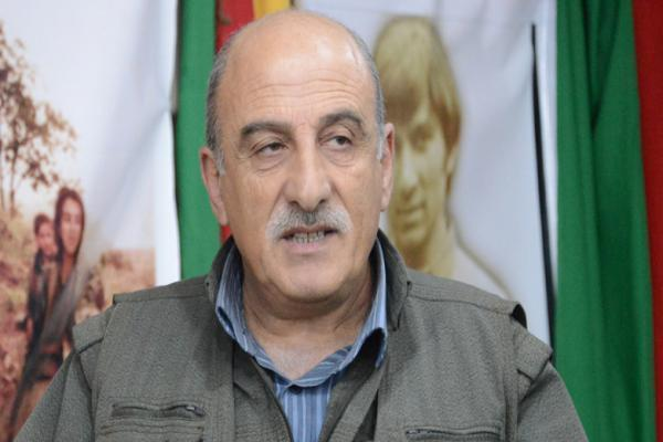 Duran Kalkan: Daesh is part of Fascist Alliance, AKP, MHP