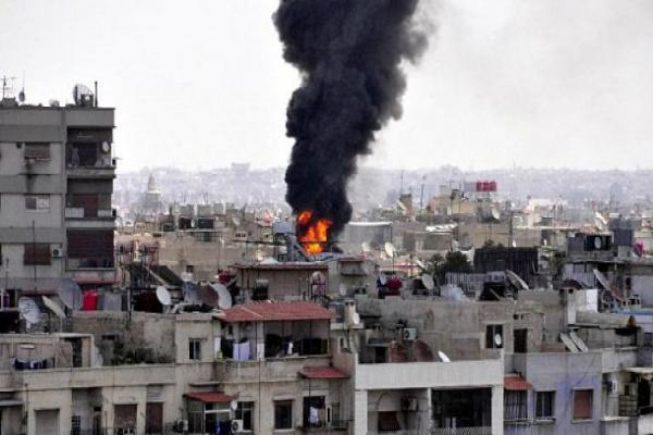 SOHR: mercenaries, regime, Russia's massacres leave 70 civilian victims