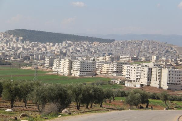 kidnapping continue in Afrin canton
