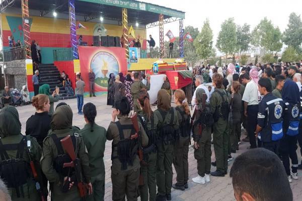 Barakat: Perpetrators of Qamishlo explosion arrested